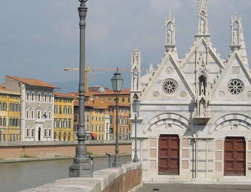 Chiesa di S.Maria della Spina
