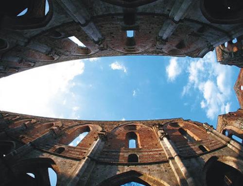 San Galgano e la spada nella roccia – tra storia e leggenda