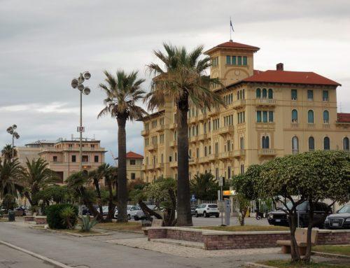 Vacanze in Toscana: Cosa vedere in Versilia